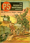 Highlight for Album: PS Magazine - Preventative Maintinance - U.S. Army 1951 - 1963