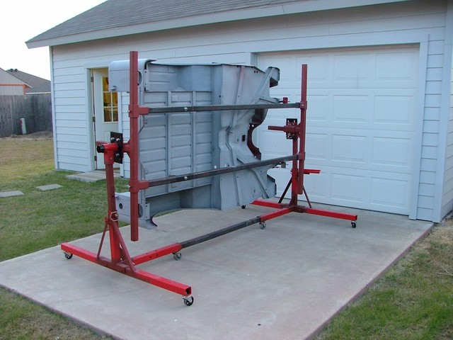 Willys M Jeeps Forums Viewtopic Engine Stand Rotisserie