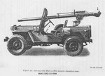 Highlight for Album: M38C Recoiless Rifle carrying M38