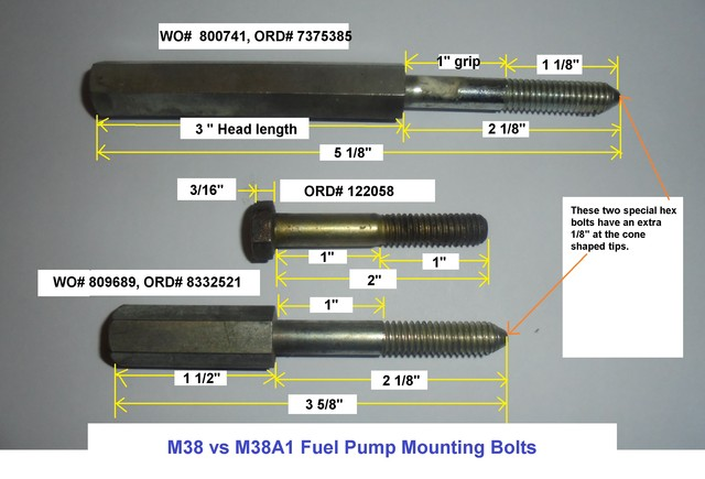 Willys M Jeeps Forums-viewtopic-M38 fuel pump bolts