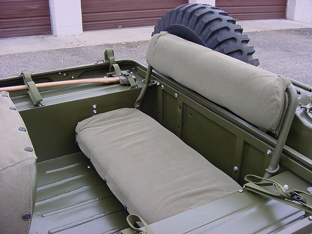 Willys M Jeeps Forums Viewtopic Was Told It Was A M38a1