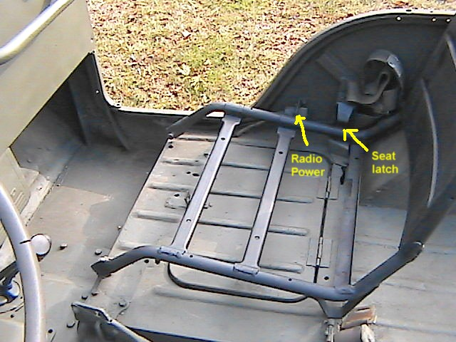 Willys Wagon Parts >> Willys M Jeeps Forums-viewtopic-m38a1/ M170 Transfer case snubber to crossmember
