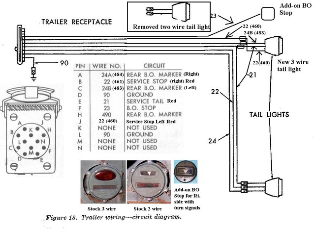 jeepster commando wiring diagram willys jeepster wiring