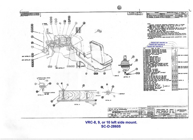 Willys Jeep Wiring Diagram 52 Com