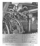 Highlight for Album: M38 Engine installation