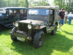 Highlight for Album: Canadian M series vehicles