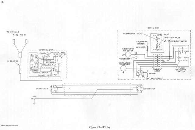 Fig 15 Wiring