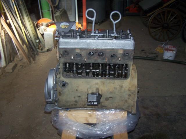 M38 Willys Jeep Engine Lift Plate CJ2A CJ3A