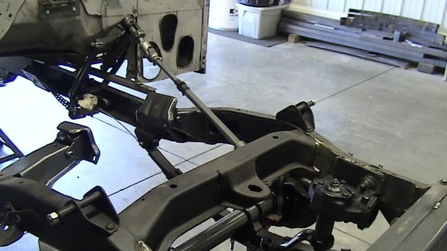 Willys M Jeeps Forums-viewtopic-Steering Wheel question