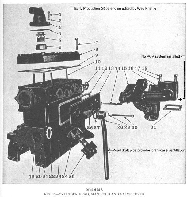 willys m jeeps forums viewtopic l134 thermostat here s the m38 blowup