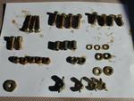 M38 Fording Kit  Hardware