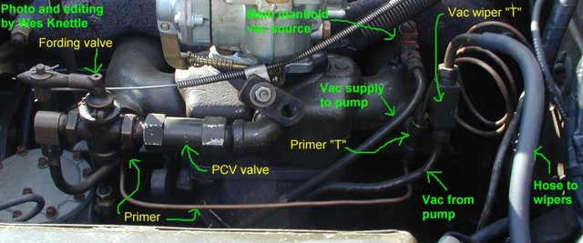 Willys M Jeeps Forums viewtopic wiper vacuum