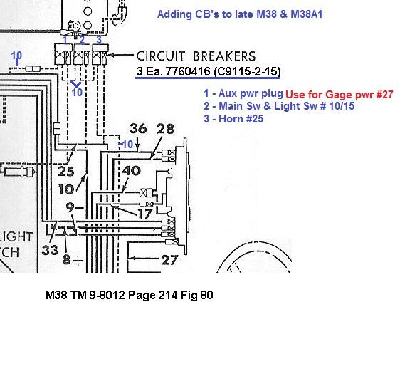 47 Willys Wiring Diagram. Wds. Wiring Diagram Database on