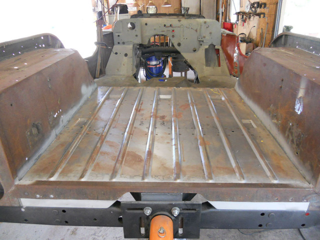 Willys M Jeeps Forums-viewtopic-How-to: Faux Frame Rivets